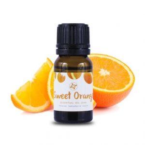 Diabetic orange oil