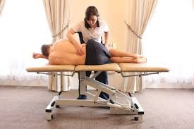 Disc massage therapy